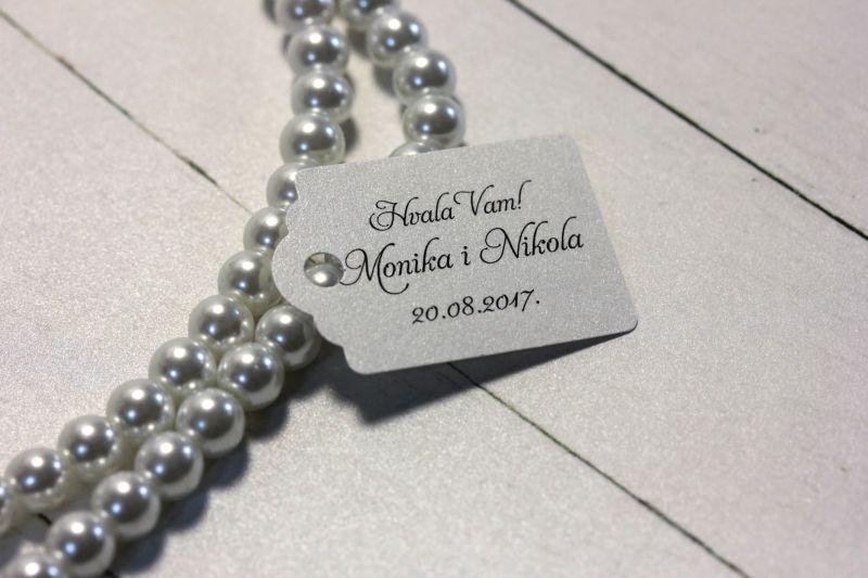 etikete privjesnice za darove za goste zahvalnice za vjencanje (21)
