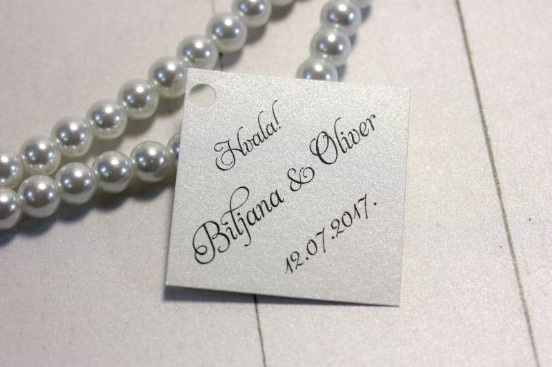 etikete privjesnice za darove za goste zahvalnice za vjencanje (24)
