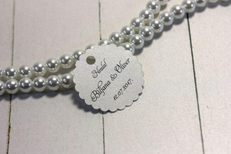 etikete privjesnice za darove za goste zahvalnice za vjencanje (35)