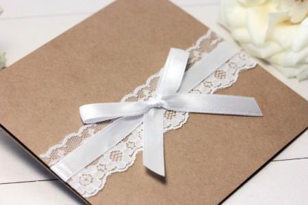 eko retro vintage pozivnice zahvalnice za vjencanje cipka 22 (2)