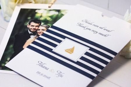 morska navy blue pozivnice zahvalnice za vjencanje brod mornarski plava konop prugice 56a (10)